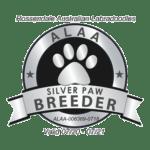 ALAA Breeder 2020-2021