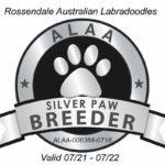 Silver Breeder 2021